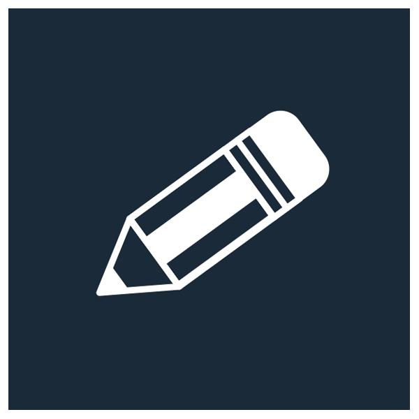 Accueil-icône-crayon